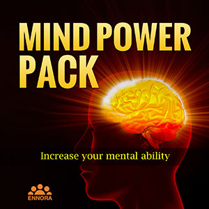 binaural beats mind power pack