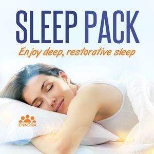 binaural beats sleep pack