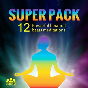 binaural beats super pack